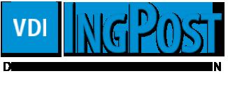 IngPost - Das Hallesche Ingenieurmagazin